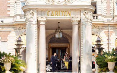 Hôtel Intercontinental Carlton Cannes 5*