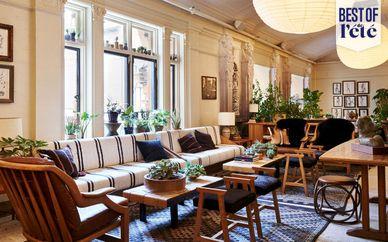 Hôtel Freehand New York 4*