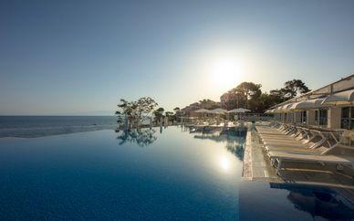 Hôtel Punta Vitality 4*