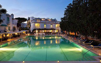 Hôtel Continental Ischia