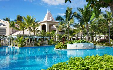 Sugar Beach Hotel 5*