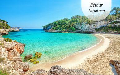 Séjour mystère à Majorque