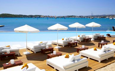 Nikki Beach Resort and Spa 5*