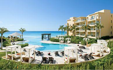 Hôtel Now Jade Riviera Cancun 5* avec ou sans Yucatan
