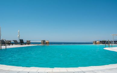 Capo Di Mykonos Resort