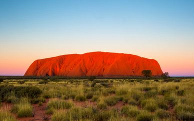 Circuit en petit groupe découverte de l'Australie