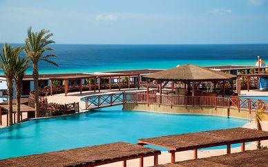 Hôtel Occidental Jandia Playa 4*