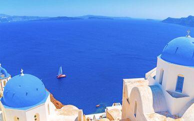 Croisière Cyclades avec Heliades