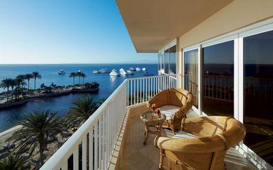 Hurghada Marriott Beach Resort 5*