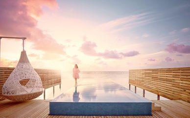 Hôtel LUX South Ari Atoll Grand Luxury 5*