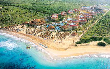 Hôtel Dreams Punta Cana Resort & Spa 5*