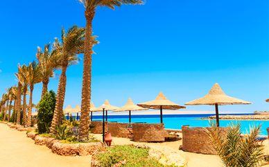 Hôtel Jaz Aquamarine Resort 5* et combiné croisière sur le Nil