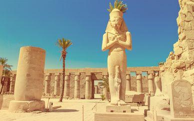 Croisière Parcours des Pharaons avec 10 visites incluses et extension possible