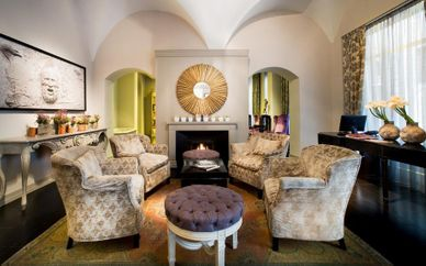 Hôtel Firenze Number Nine Wellness Hôtel 4*