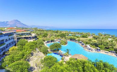 Fiesta Sicilia Resort 4*