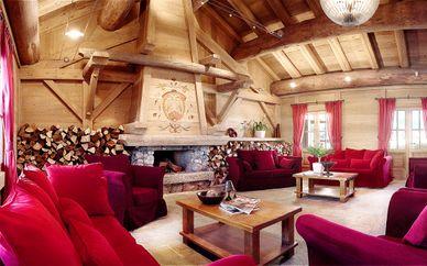 Résidence & Spa Le Hameau du Beaufortain 4*