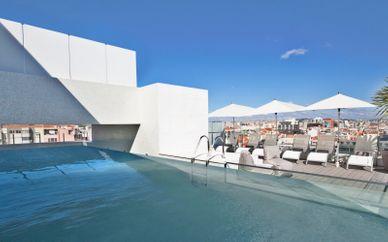 White Hotel Lisboa