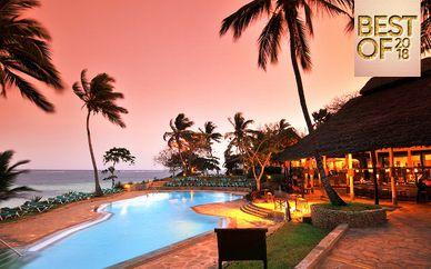 The Baobab Beach Resort & Spa 4* et safari