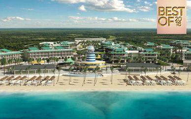 Hôtel Ocean El Faro 5*