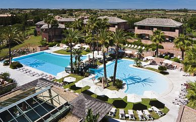 Hôtel Islantilla Golf & Spa 4*