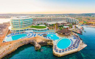 Hôtel Ramla Resort Malta 4*