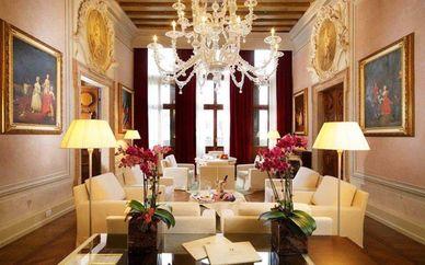 Palazzo Giovanelli & Grand Canal 4*