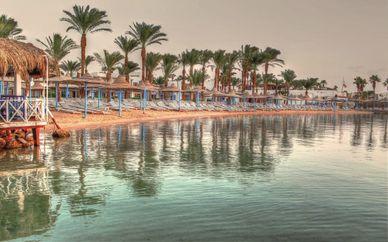 Hôtel Marlin Inn Azur 4* et croisière sur le Nil