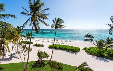 Hôtel Westin Punta Cana Resort et Spa 5*