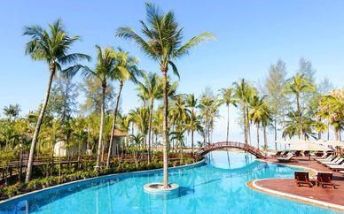 The Haven Khao Lak 5* avec pré-extension possible avec Emirates