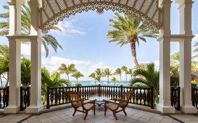 Hôtel The Residence Mauritius 5*