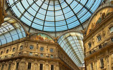 Hôtel Crowne Plaza Milan City 4*