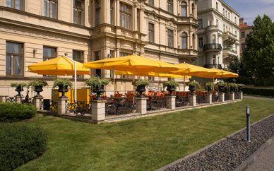 Le Palais Art Hotel Prague 5*