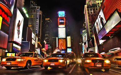 AC Hotel by Marriott Times Square 4*