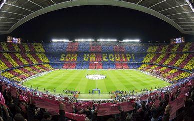 Matchs du FC Barcelone et nuits en hôtel 4*