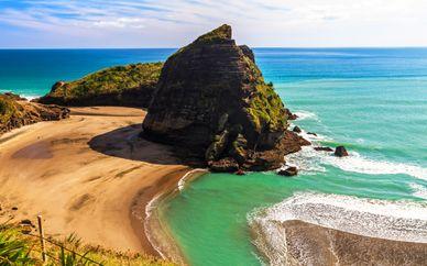 Découverte de la Nouvelle-Zélande