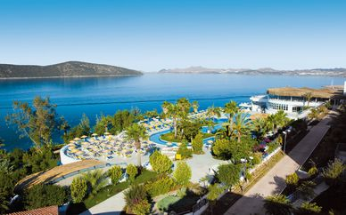 Hôtel Bodrum Holiday 5*