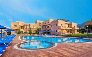 Ô Club Experience Sentido Vasia Resort & Spa 5*