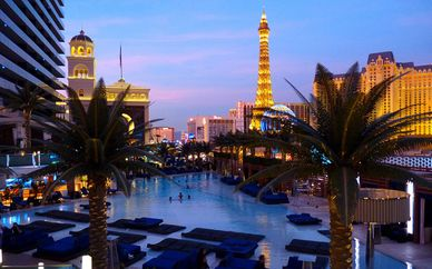 The Cosmopolitan Las Vegas 5*
