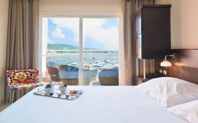 Hôtel le Golfe Piscine & Spa Casanera 4*