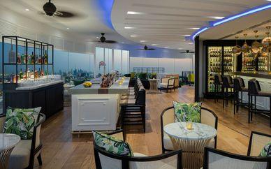 Hôtel Hyatt Regency Dubai 5*