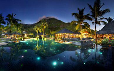 Hilton Seychelles Labriz 5* & Double Tree by Hilton Allamanda 4*