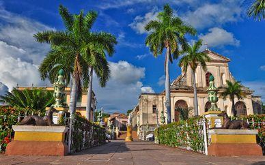 Circuit Perles de Cuba en 12 jours / 10 nuits