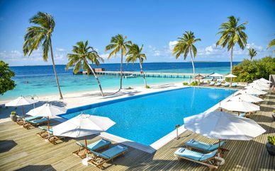 Hôtel Reethi Faru Island Resort 4*