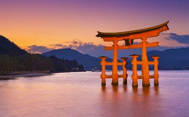 Circuit à la découverte du Japon Zen en 8 ou 10 nuits