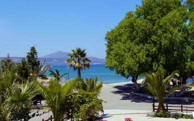 Kalyves Beach Hôtel 4*