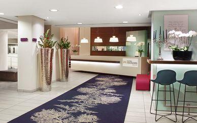 Hôtel Hilton Brussels City 4*