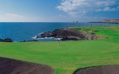 Séjour Golf à l'hôtel Vincci Tenerife Golf 4*