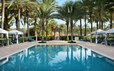 Hôtel One & Only Royal Mirage 5* avec Emirates