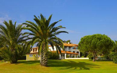 Hotel Du Soleil Saint Tropez