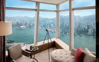 Hôtel Ritz-Carlton Hong Kong 5*